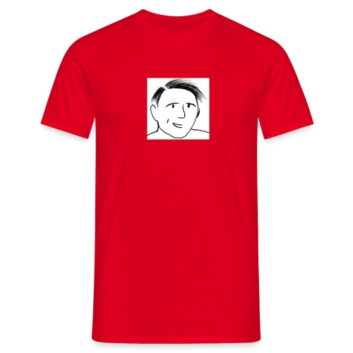 Prof Pon - Maglietta da uomo