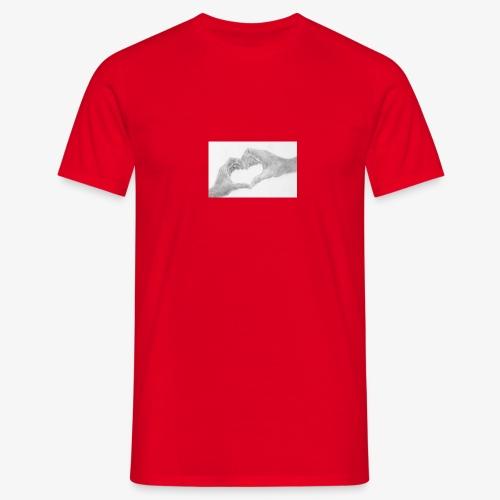 body bébé - T-shirt Homme