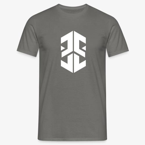 Eluvious | Main Series - Men's T-Shirt