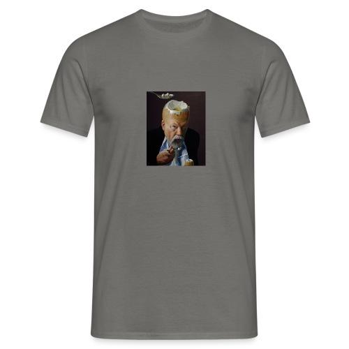 cerveau - T-shirt Homme