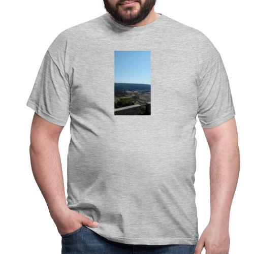 Panorama - Maglietta da uomo