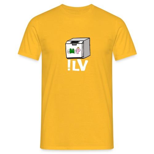 Lave-Vaisselle - T-shirt Homme