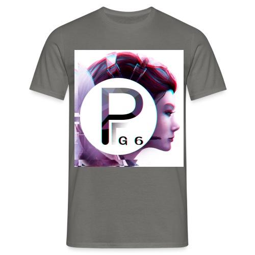 Pailygames6 - Männer T-Shirt