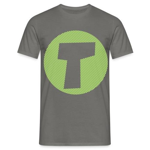 VOCATIONNEL SHALOM 2018 - T-shirt Homme