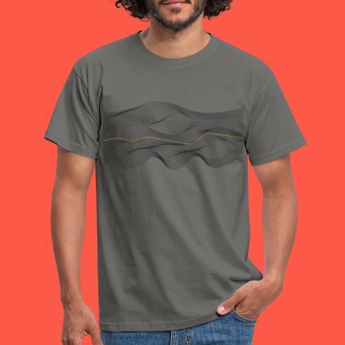 Wavetable - Men's T-Shirt