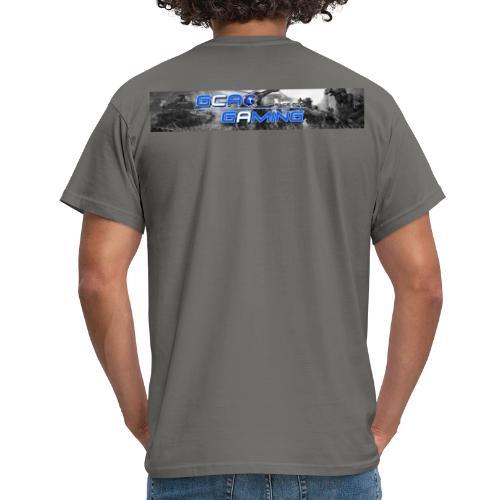 Header - Männer T-Shirt