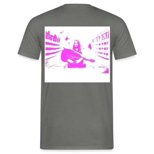 Woman by LSDV - T-shirt Homme