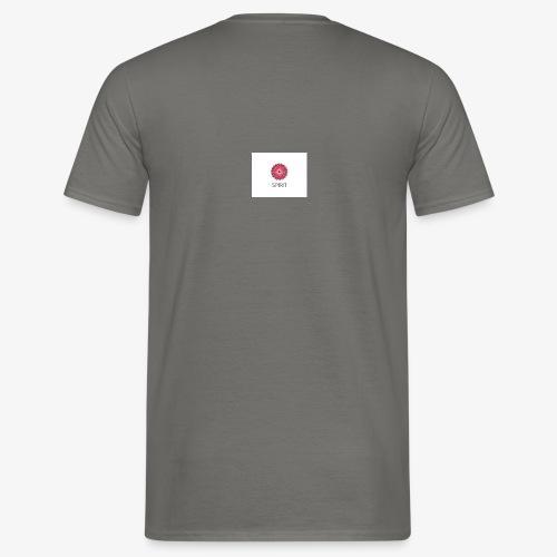 A95525BD 3635 4ECD B4AC 21E43B105FBC - Männer T-Shirt