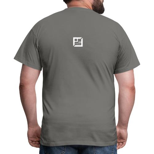 Pique Struxs - T-skjorte for menn