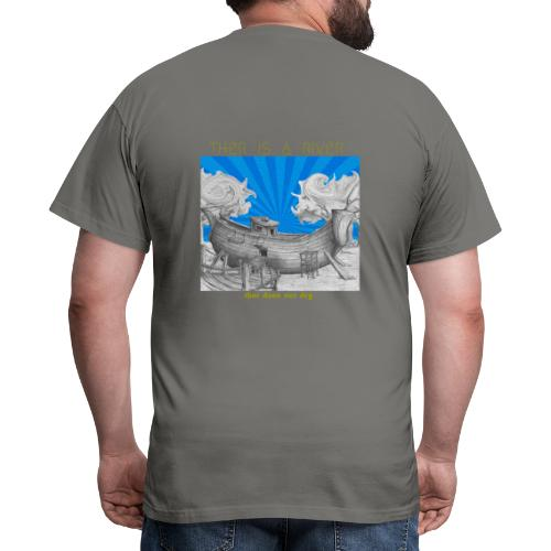 C15 - Camiseta hombre