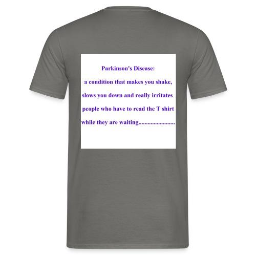 Supermarket 1 - Men's T-Shirt