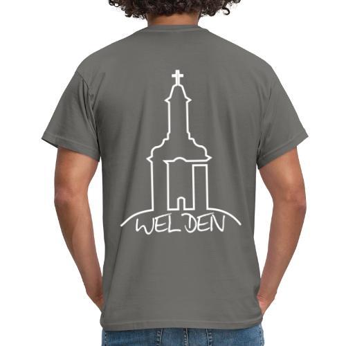StTheklaWelden - Männer T-Shirt