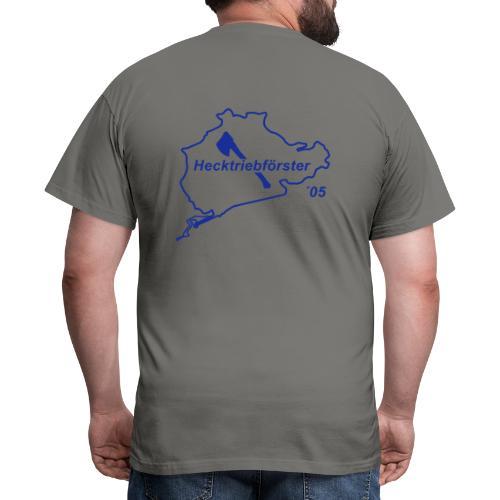 Hecktriebförster 05 - Männer T-Shirt