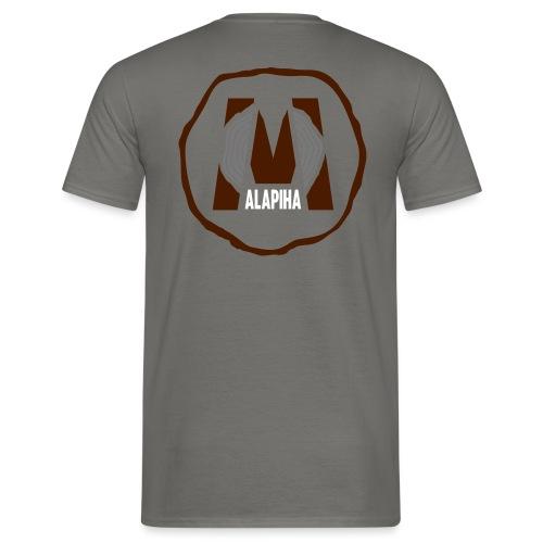 Alapiha - Men's T-Shirt