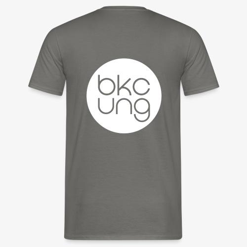 BKC UNG Baksida - T-shirt herr