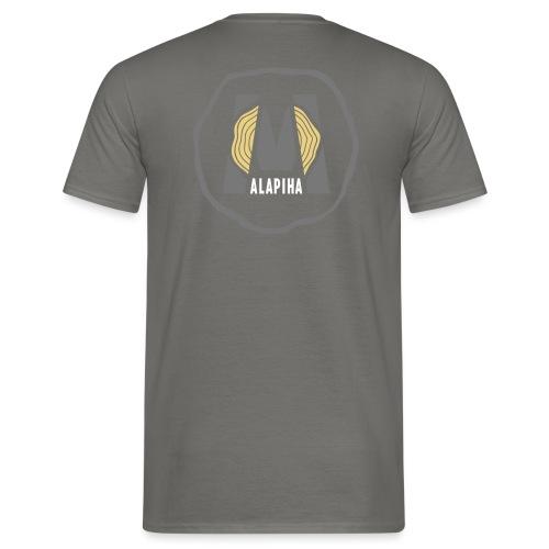 Alapiha2 - Men's T-Shirt