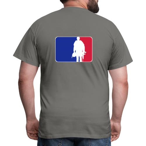Major Medic - Men's T-Shirt