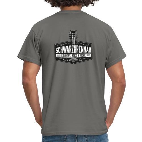 Schwarzbrennar - Männer T-Shirt