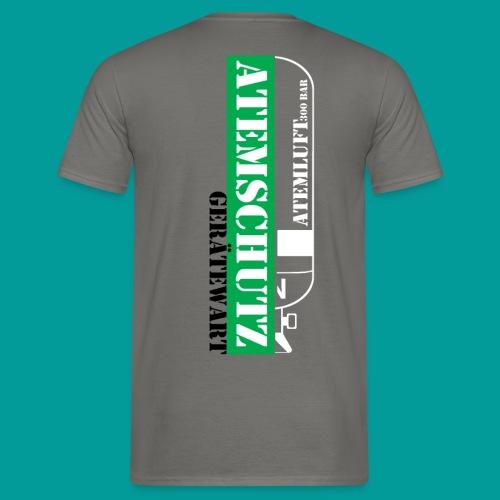 AGW - Männer T-Shirt