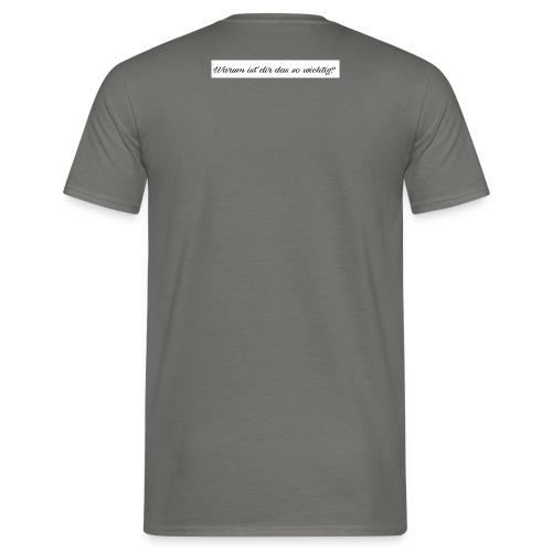 1480866703664 - Männer T-Shirt