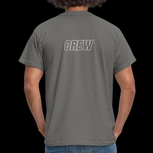 crew2019 - T-shirt Homme