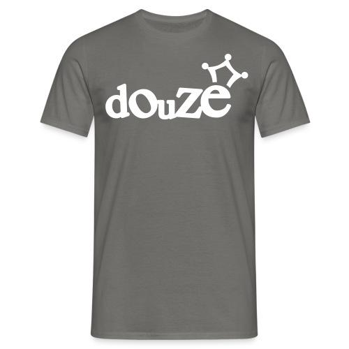 logo_douze - T-shirt Homme