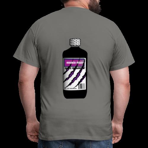 Codeine syrup - T-shirt Homme