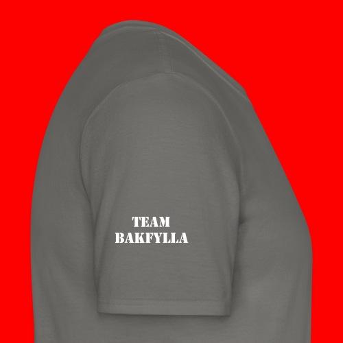 #lägreänkim - T-shirt herr