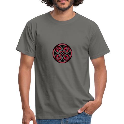 Schaufel 2 - Männer T-Shirt