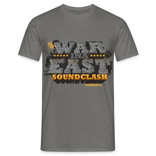 WAR INA EAST but - Men's T-Shirt
