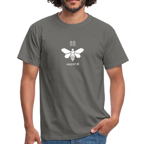 logo méthylamine - T-shirt Homme