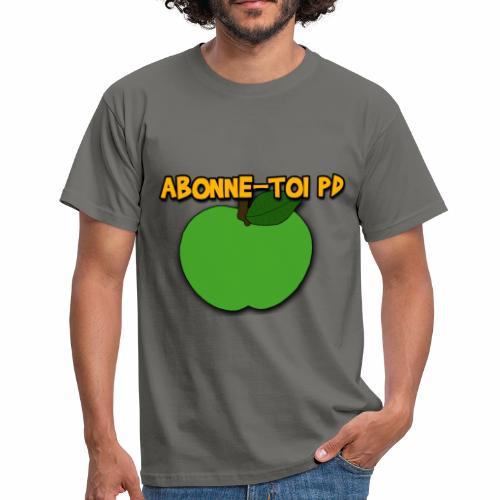 Abonne-toi Pd - T-shirt Homme