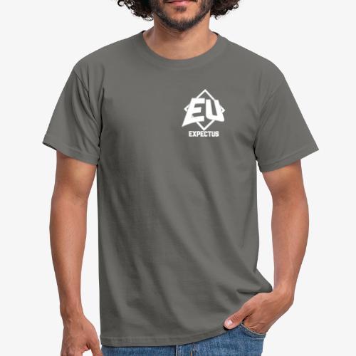ExpectUs - T-shirt herr