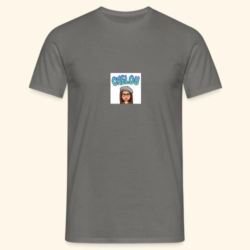 Louche - T-shirt Homme