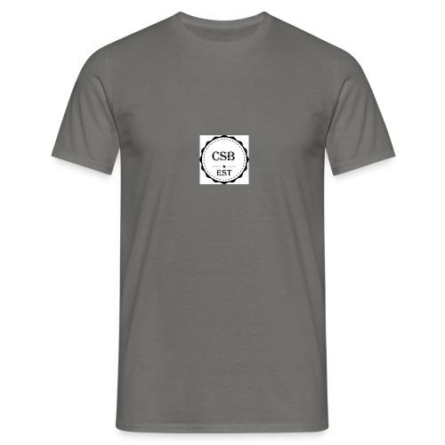 15665810_268429790239962_2455342053831202669_n - Men's T-Shirt