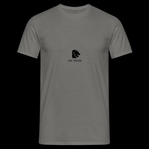cor leonis - Männer T-Shirt