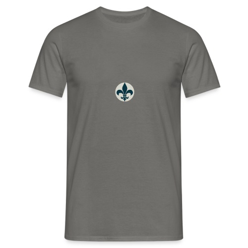 BLASON PLF - T-shirt Homme