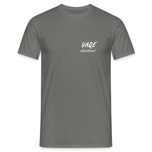 vaqe skate - T-shirt Homme