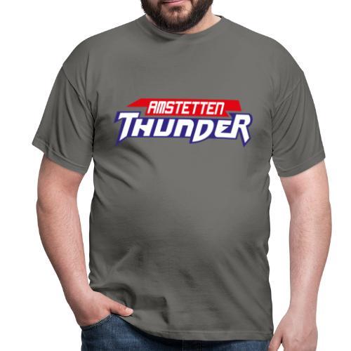 Amstetten Thunder - Männer T-Shirt