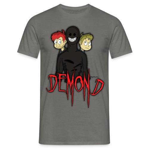 'DEMOND' Tshirt (Colesy Gaming - YouTuber) - Men's T-Shirt