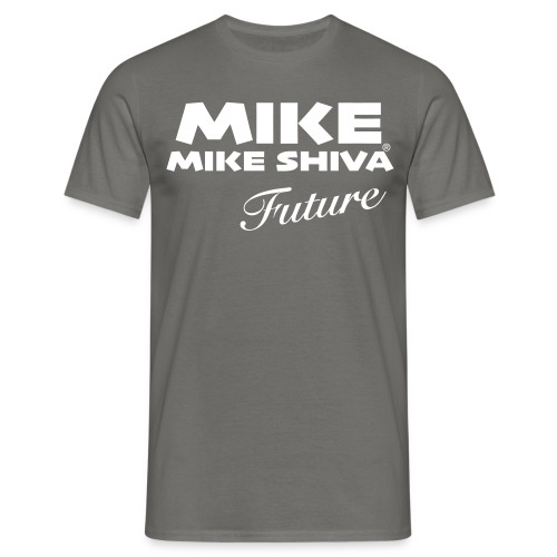 MIKE SHIVA - Männer T-Shirt