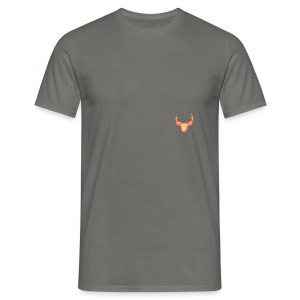 deer - T-shirt Homme