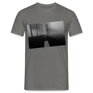 cold - Mannen T-shirt