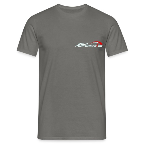 DDLR Performance - T-shirt Homme