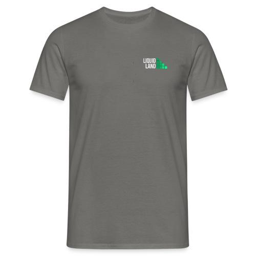 Liquid Land - Camiseta hombre