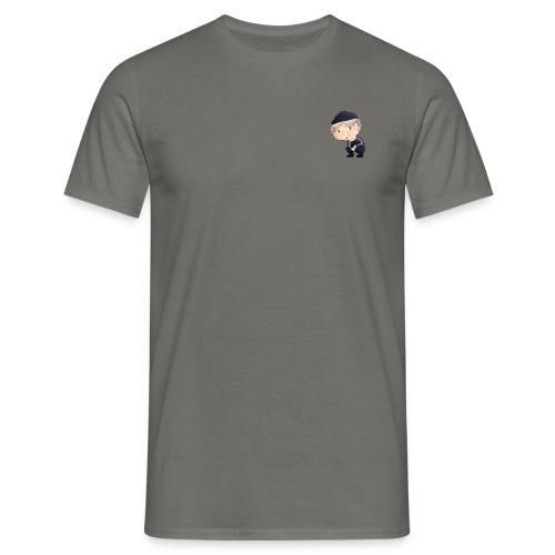 GamenMetSmaak - Men's T-Shirt