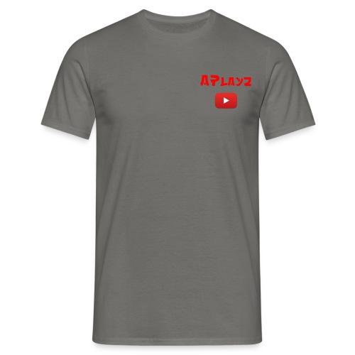 APlayz Design Set 01 - Men's T-Shirt