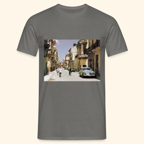 Havana Club - T-shirt Homme