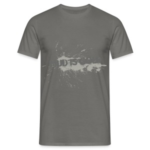 mud_is_gold - T-shirt herr