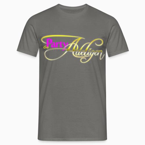 Die PartyAdeligen - Männer T-Shirt